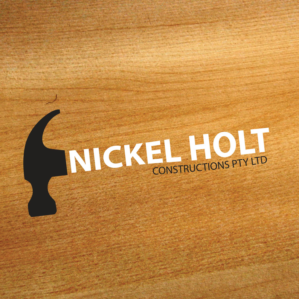 Nickel Holt Constructions